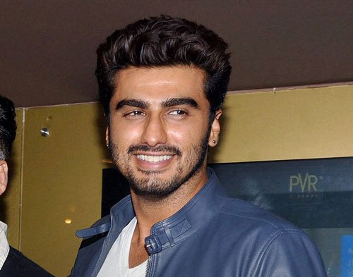 Arjun to show off three tattoos in 'Finding Fanny'