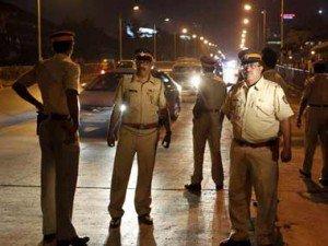 NDA govt keen on modernisation of police forces