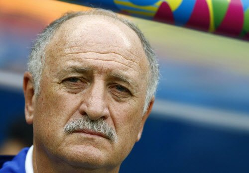 Scolari resigns as coach