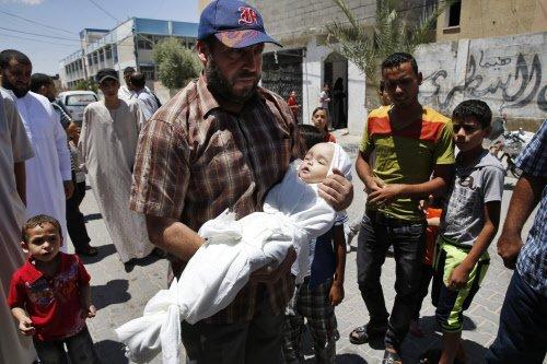 Israel, Hamas agree on 5-hour humanitarian aid ceasefire