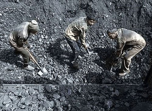 NTPC plants to run out of coal stock in two days