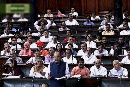 BJP reduces power tariff in Delhi budget