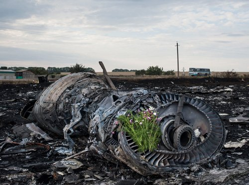 All 298 on board MH17 identified