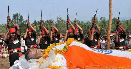 Troops foil 2 infiltration bids in J-K; Jawan, intruder killed