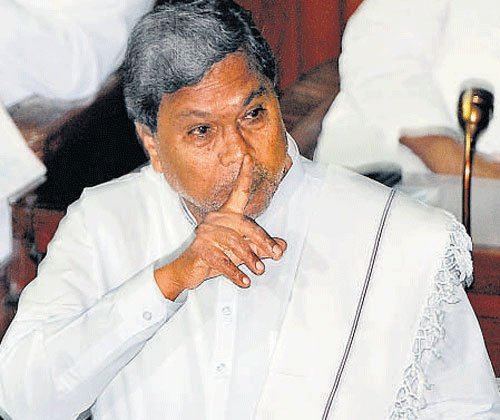 Don't you have any other work than reporting rapes, CM snaps at media