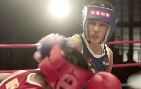 Priyanka unveils 'Mary Kom' trailer