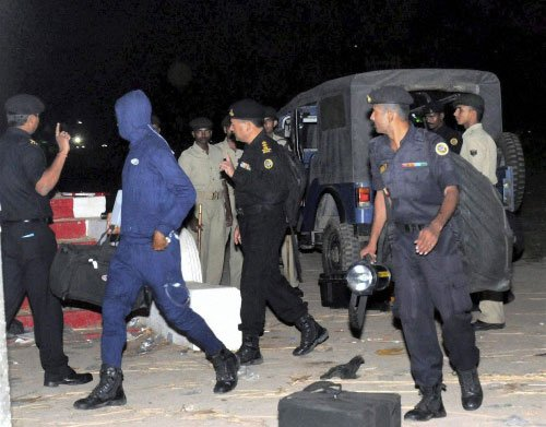 NSG says no to VVIP security duties in the future