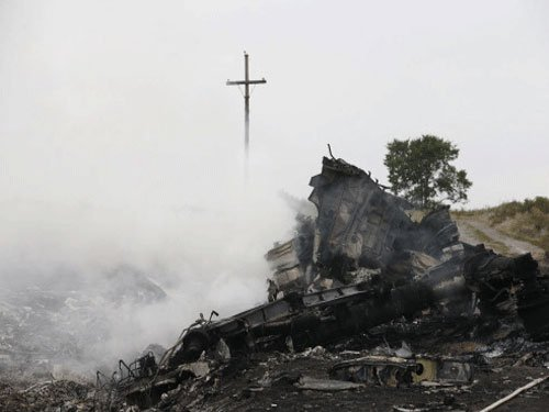 Netherlands to receive 74 more MH17 bodies
