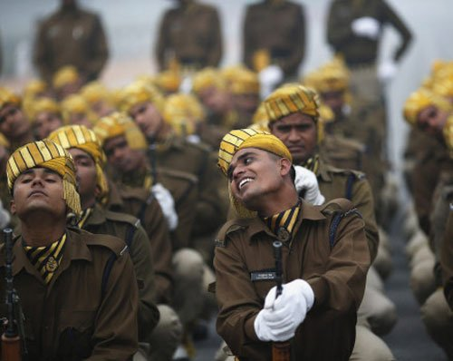 Govt against compulsory military training for youth