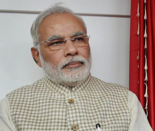 PM meets infra secretaries to set target for current fiscal