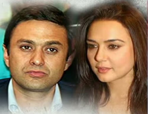 Preity had used harsh words against Wadia: witness tells cops