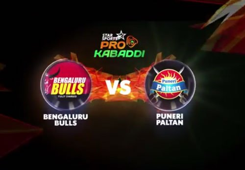 Bengaluru rally to defeat Pune for second win on trot