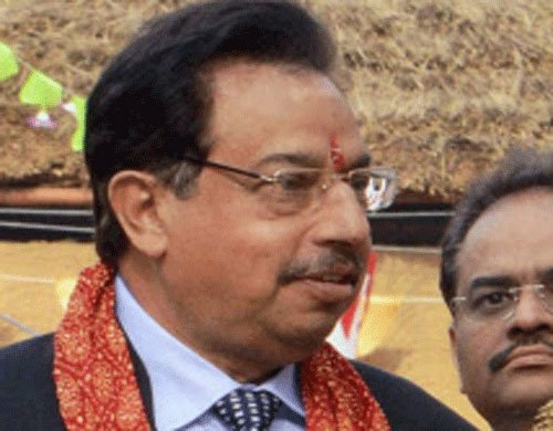 Goa deputy CM apologises for Hindu nation remark