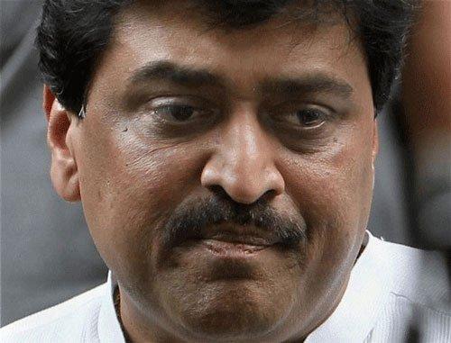 HC stays EC order against ex-Maha CM Ashok Chavan