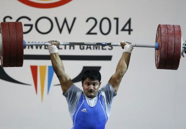 Weightlift Mali wins bronze; disappointing day for boxers