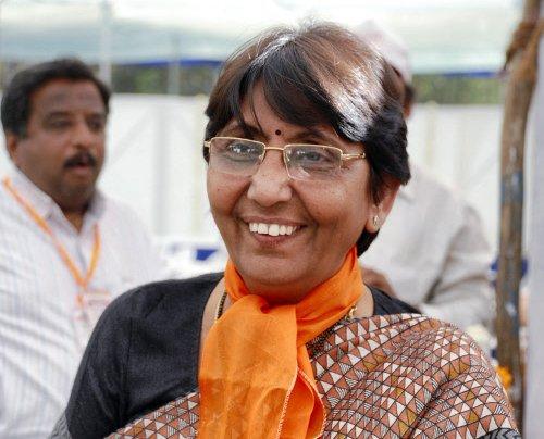 Kodnani  gets bail in riots case
