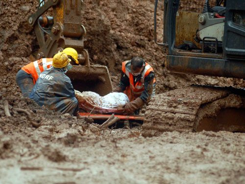 Malin landslide toll climbs to 63; Rs 5 lakh aid to victims