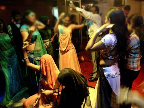 Man charged for forcing Indian dancers into prostitution in US