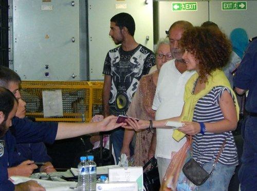 58 Indian nurses returning home from Libya