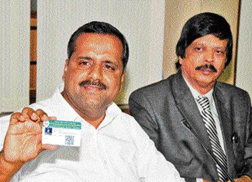 'Ayush, Naturopathy doctors  must register under biometric'