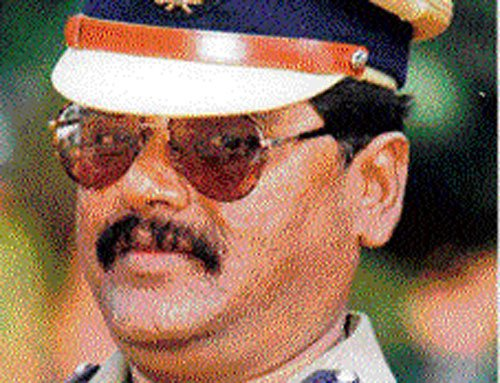 Siddu appoints his man Friday Kempaiah adviser to George