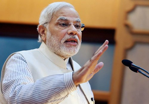 Modi to address UN General Assembly on Sep 27