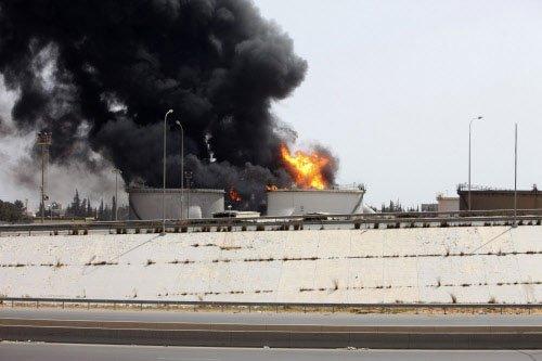 Indians safe, less than 10 percent want to return: Libyan Ambassador