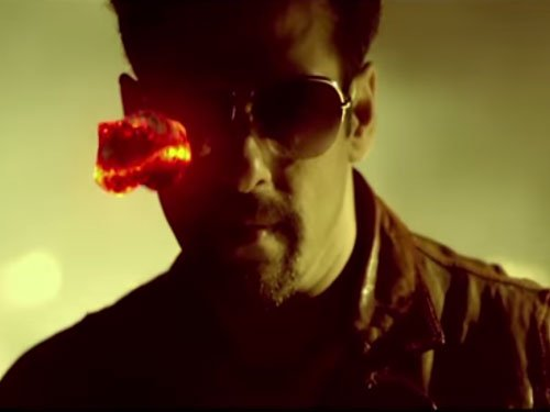 'Kick' collects Rs.178.28 crore in first week