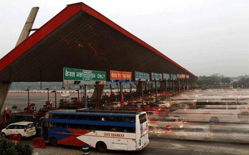 Rajasthan to make toll free highways