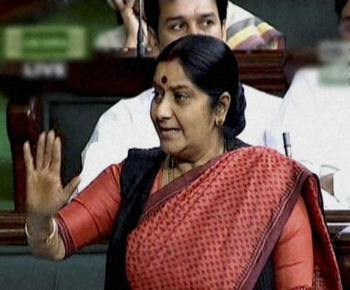 India strongly condemns 'derogatory' article against Jaya