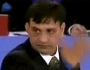 WFI suspends tainted referee Virender Malik