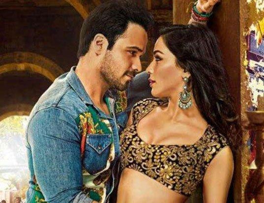 Kissing scene in Raja Natwarlal may be deleted in Pak: Humaima
