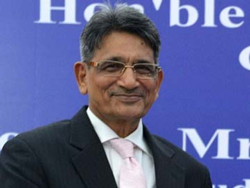 CJI promises to act on complaint by woman judge
