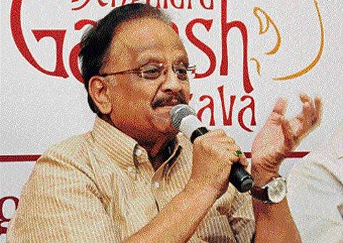 Bangalore Ganesha Utsava from Aug 29