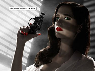 Green surprised by controversy over her 'Sin City 2' poster