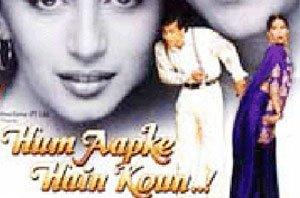 'Hum Aapke Hain Koun' crew celebrate film's 20th anniversary