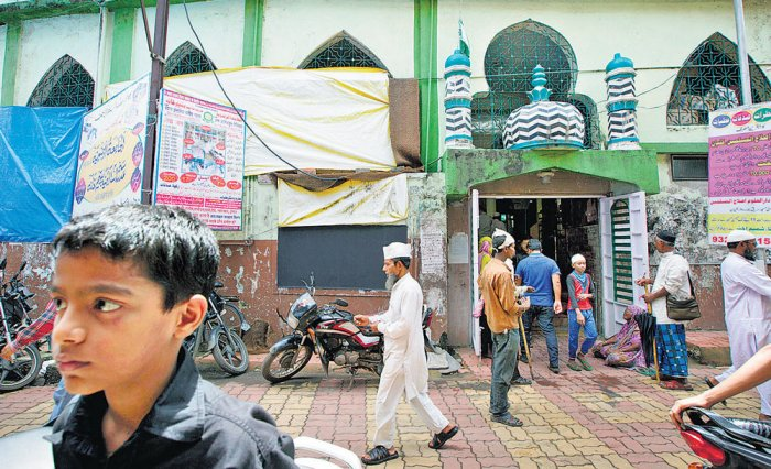 Muslims joining Iraq war causes disquiet in India