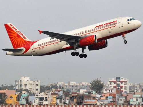 AI plane leaves for Tunisia to bring back stranded Indians