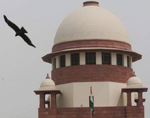 SC to hear plea on constitutional validity of Haryana Sikh Gurdwara Act