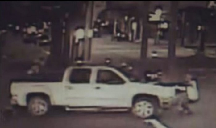 Sikh man called 'terrorist' by driver who ran truck over him