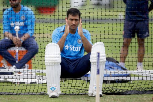 We've to respect guidelines: Dhoni
