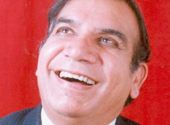 Cartoonist Pran dead