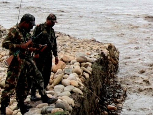 Pak to hand over captured BSF trooper tomorrow