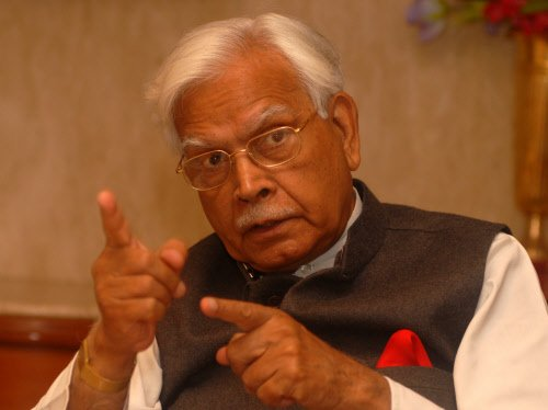 Revival of Cong important for India, democracy: Natwar