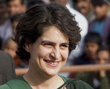 Priyanka should also lead the party: Congress spokesperson
