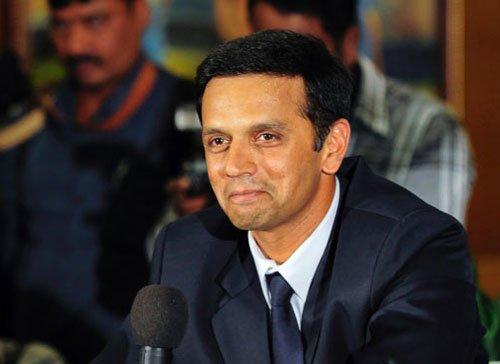 Dravid not happy with Anderson verdict
