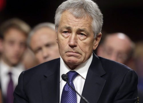 India to talk defence pact during Hagel visit