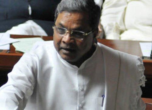 CM firm on decision despite opposition