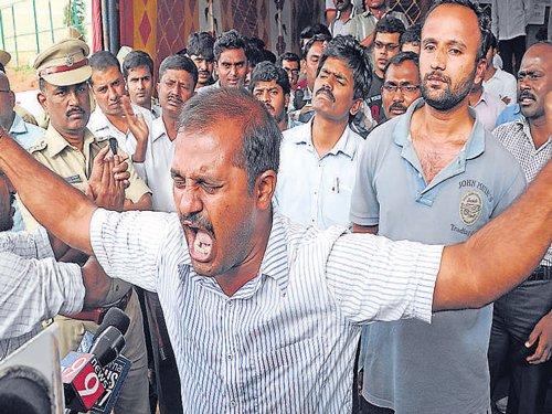 Govt rejects KPSC 2011 selection list