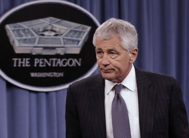 India will help shape a new world order in 21st century: Hagel